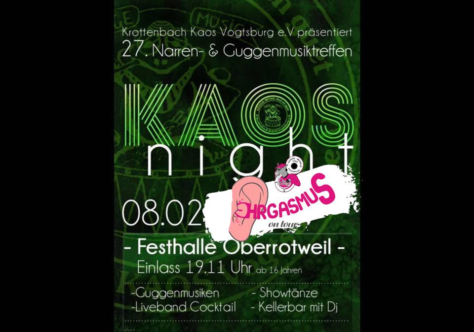 Krottenbach KAOS